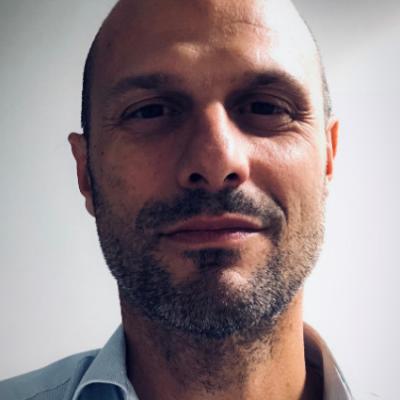 Simone Arecco, Head of Digital Customer Experience at Costa