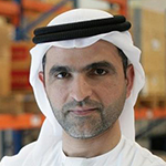 Mr. Esam Khoori, Executive Director, Container Terminals at DP World