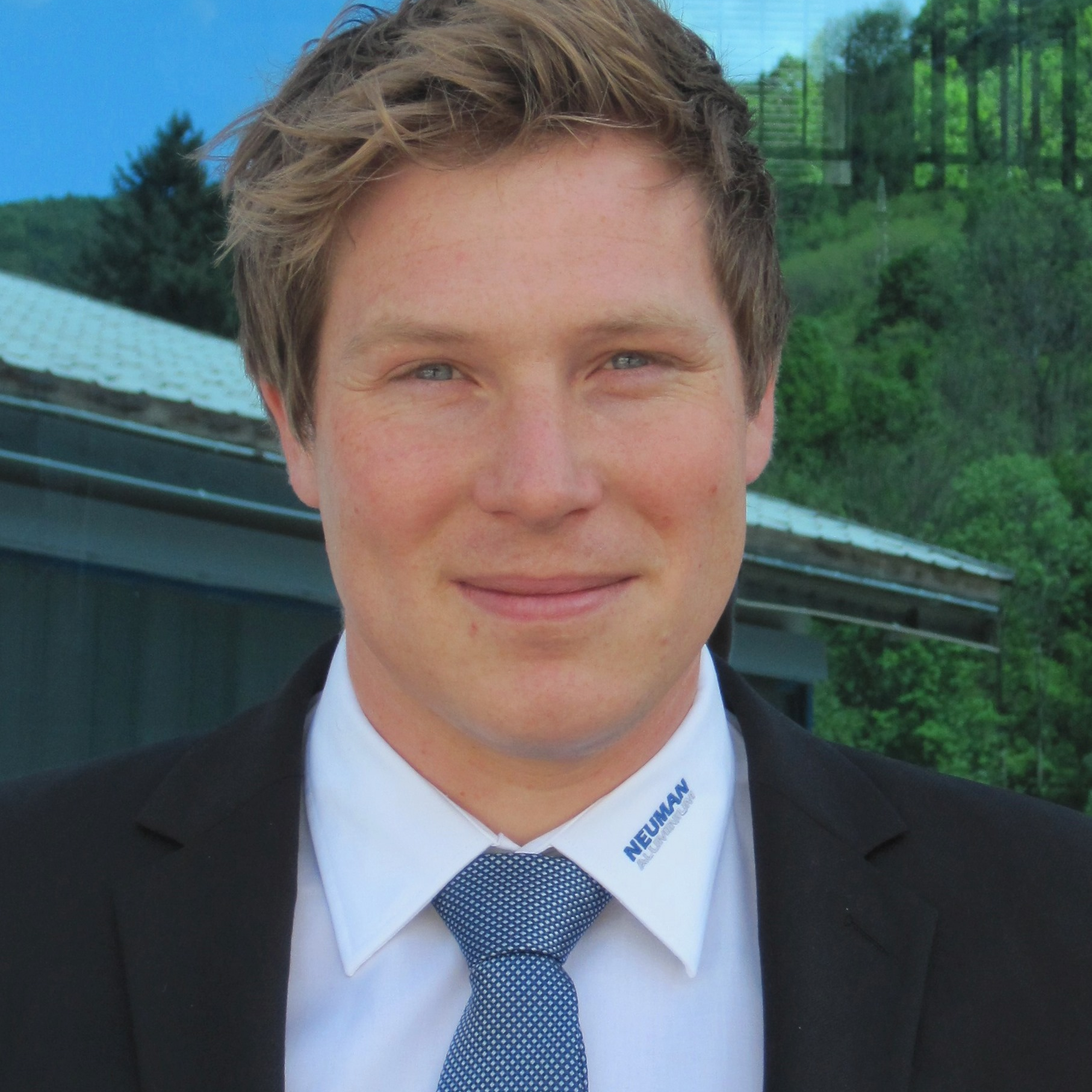Ing. Reinhard Friedl