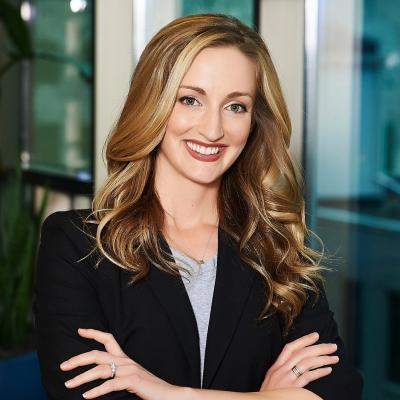 Lindsay Tjepkema, Marketing Director, Americas at Emarsys