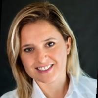 Banu Sen Pekiner, Director, Marketing & Comms EMEA at Four Seasons Hotels