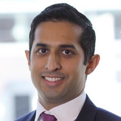 Ashwin Venkatraman, Global Head, Equity Trading Automation & Execution Technology at JP Morgan Asset Management