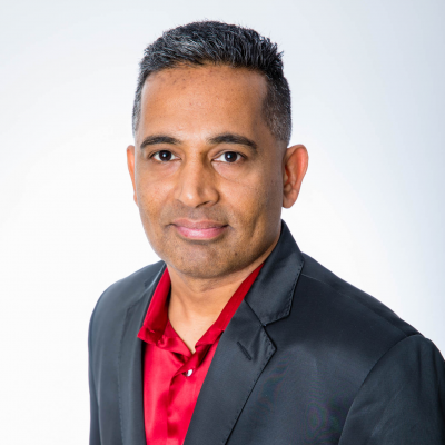 Hari Subramanian, Founder & CEO at Turbo Systems