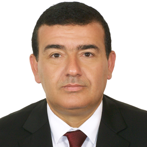 Dr. Mohammed Dawoud