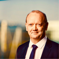 Kurt Hangaard, COO at BankInvest