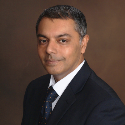 Dhiraj Cherian, Chief Financial Officer at Panasonic Automotive