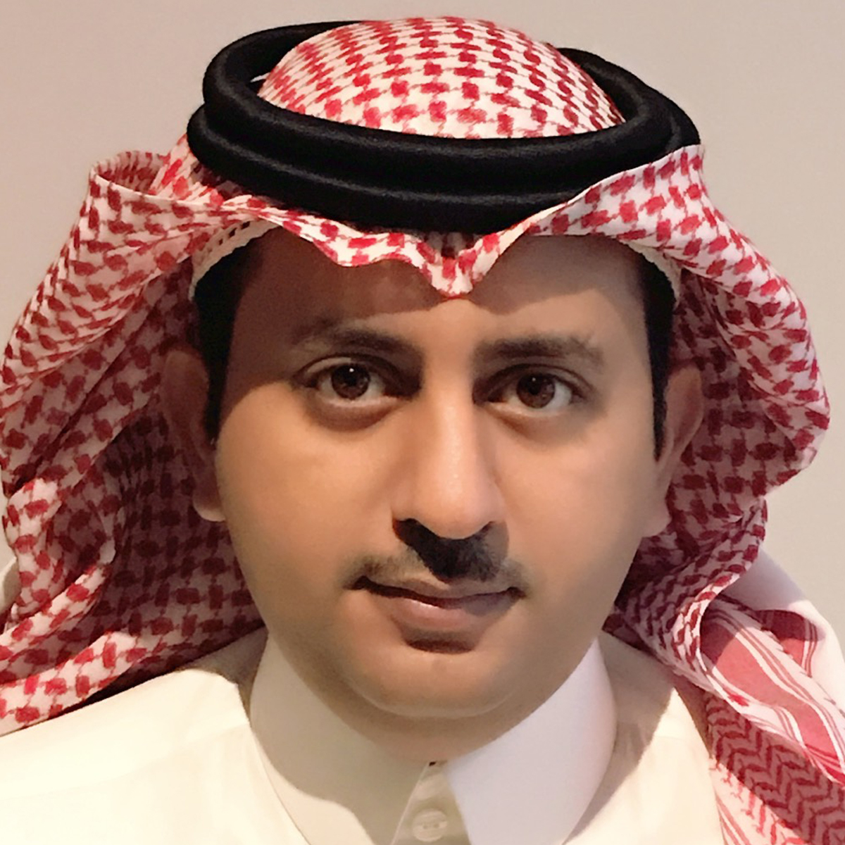 Abdullah Maghram, Speaker, Researcher, Virtual Reality Expert, and Director at Saudi Arabia