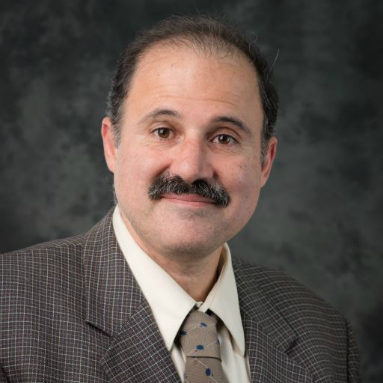 Seyed (Reza) Zekavat, Ph.D