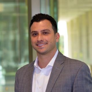 Jason Balaban, SVP, Talent Management at Banc of California