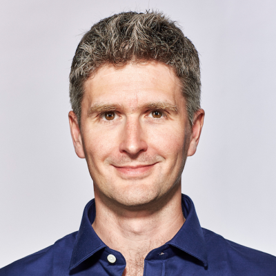 Stephen Wood, Head of Product Management at SIG Technologies
