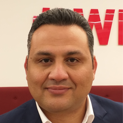 Mohamed Sami, Head of Technology Shared Services Egypt at Vodafone Shared Services
