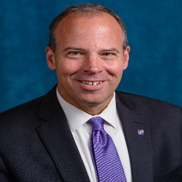 Doug Sprecher, Senior Branch and ATM Strategy Vice President at First Citizens Bank
