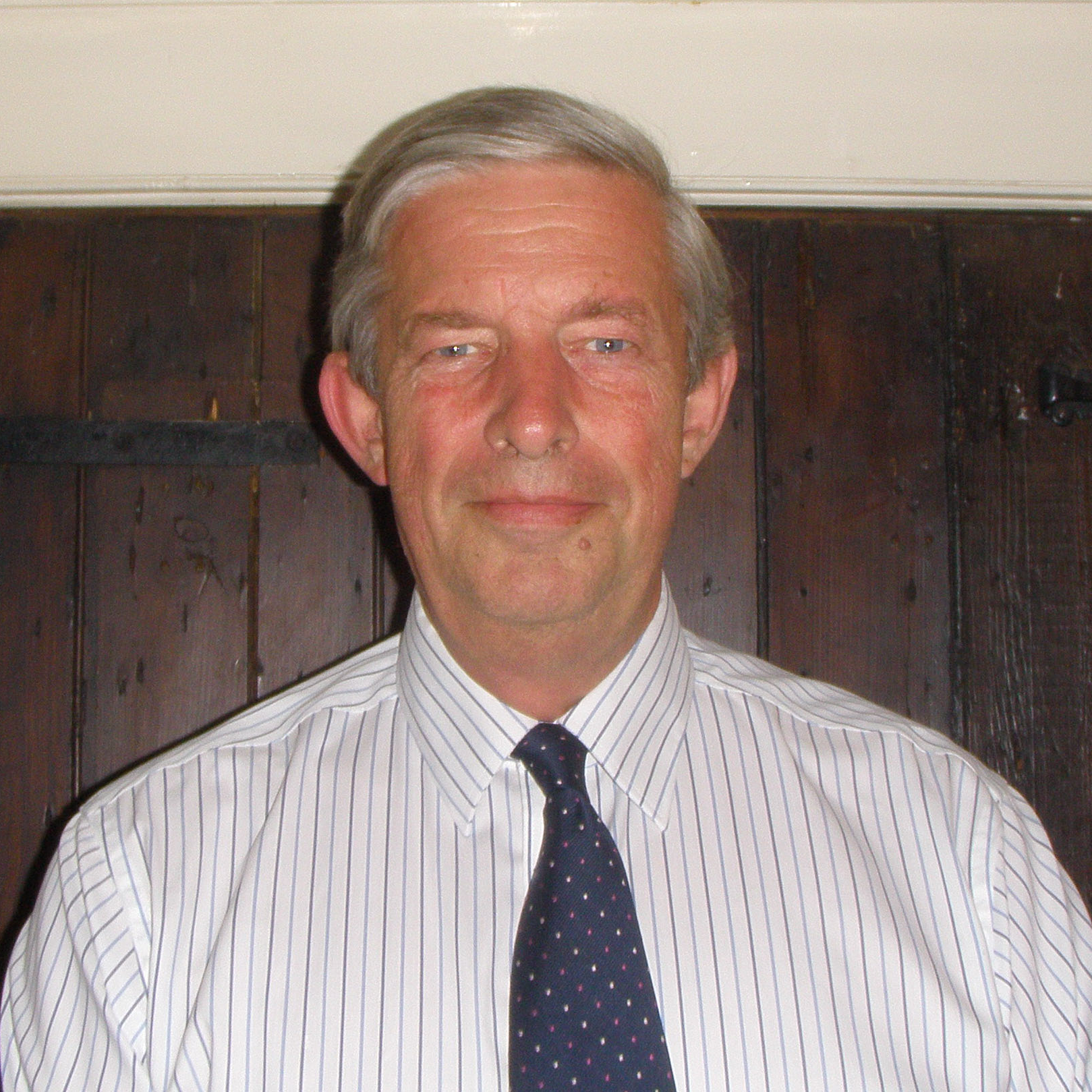 Commodore James Fanshawe (Ret.), Chair at UK Maritime Autonomous Systems Regulatory Working Group