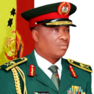 Major General James Olubunmi Akomolafe