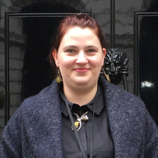 Paulina Jedwabska, Head of Information Governance and Departmental Records Officer at Department for Digital, Culture, Media and Sport (DCMS)
