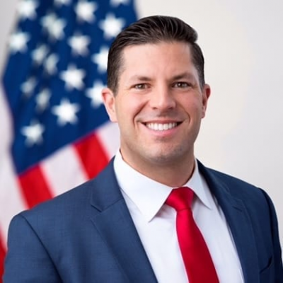 The Honorable Brian Harrell, Assistant Director for Infrastructure Security, U.S. Cybersecurity and Infrastructure Security Agency at Department of Homeland Security