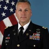 Colonel David Pendall, Commander, European Cryptologic Center at US Army Europe