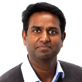 Madhu Augustine, CEO and Co-Founder at SnapSupport
