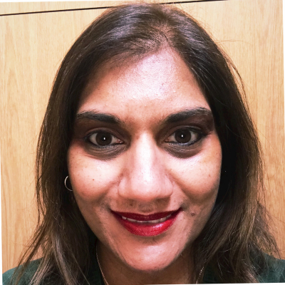 Jyothi Hartley, Global Head of HR Procurement at Smith and Nephew
