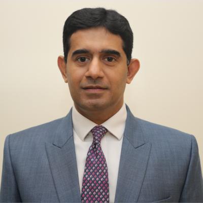 Kaustubh Bodhankar, Deputy CEO at Global Indian International Schools