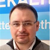 Martin Krajcovic, New Product and Application Development Manager at Bekaert