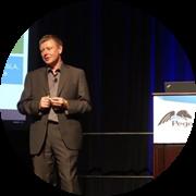 Steve Power, Senior Director, Digitizing Global Operations at Cisco