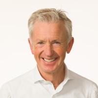 Hein Knaapen, Former Chief HR Officer Global at ING