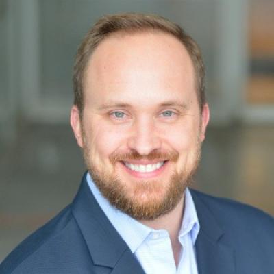 Brad Shepard, Head of Advisor Innovation at WisdomTree