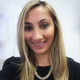 Marie Elkenany, Manager, Product Management at Macy's