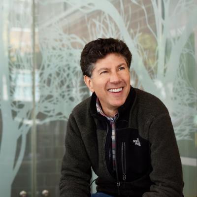 Jerry Michael, President, Co-Founder at Smartleaf