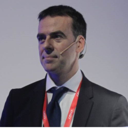 Alberto Peña Rodriguez, Global Product Process Manager for Electric Motors at GKN e-Powertrain, Spain