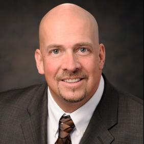 Doug Purdy, Vice President, Industrial Management at Pratt & Whitney Canada