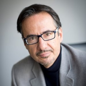 Alessandro De Luca, CIO Healthcare at Merck