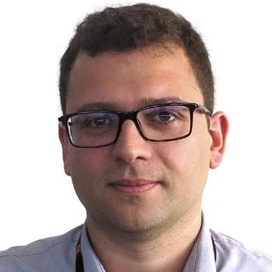Claudio Annicchiarico, Senior Manager at Danisi Engineering