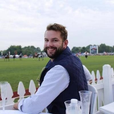 Garrett Ruhland, Senior Director, Brands at LiveRamp
