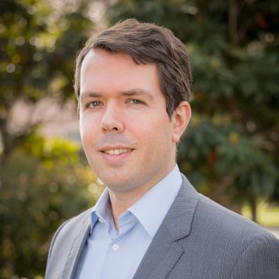 Michael Späth, Client Partner at Aera Technology