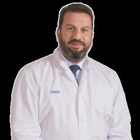 Dr Nikolaos Tsamopoulos
