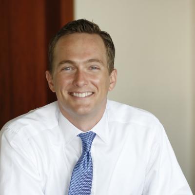 Henry Detering, Managing Director, Global Marketing at Lazard Asset Management
