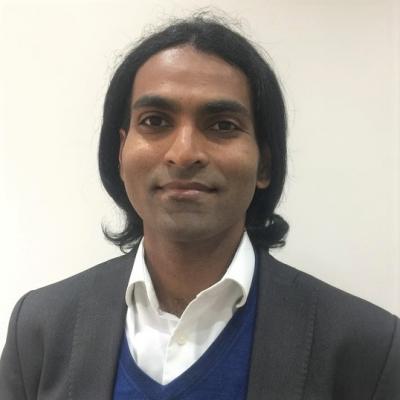 Raj Muppala