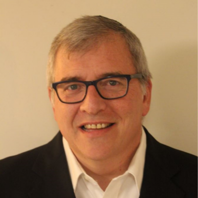 David Leichner, CMO at Sqream