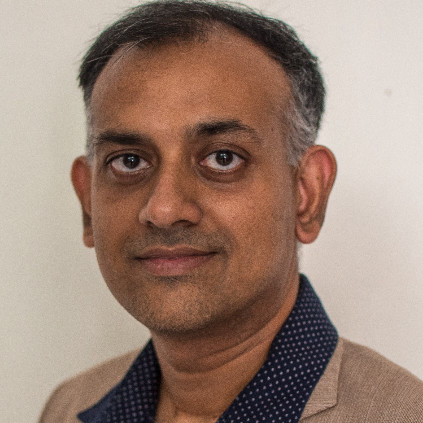 Ramkumar Ramaswamy