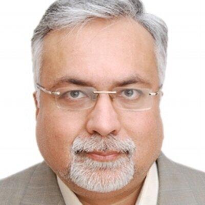 Anil Bhavnani