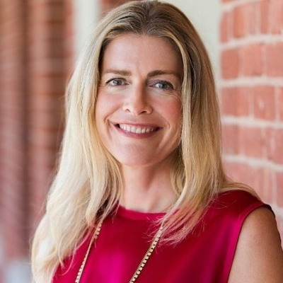 Carolyn Pollock, CMO at Tailored Brands