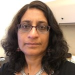 Kalpana Vijayakumar, Vice President, Platform Architect at Fidelity Investments