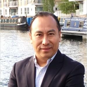 Javier Gomez-Contreras