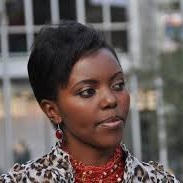 Martha Mghendi-Fisher, Founder & Chairman to the Executive Board at European Women Payments Network