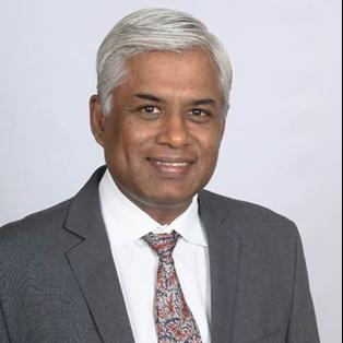 Raj Subramanyam, Principal Consultant, Life Sciences Supply Chain at Tech Mahindra