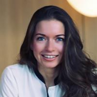 Anastasia Zdoroviak