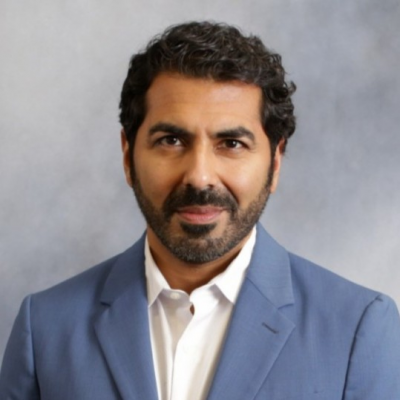 Rafeh Masood, EVP, Chief Digital Officer at Bed Bath & Beyond