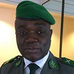 Colonel Fructeux Gbaguidi Abdias